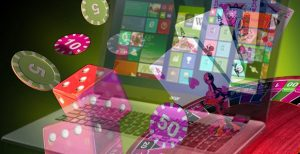 Gadgets for Microgaming casinos