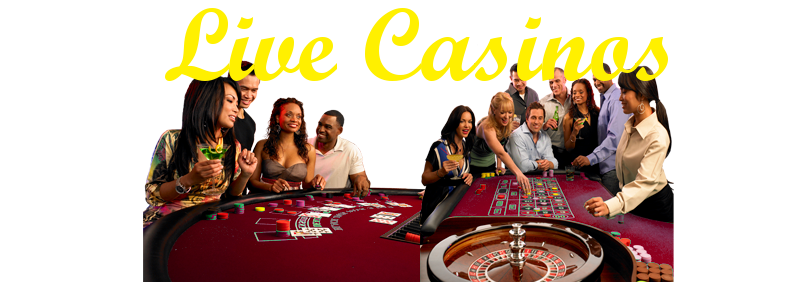 Technical Opportunities of Live Casinos