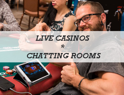 Modes of Live Casinos