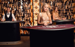 Live Casinos Functions